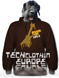 TECHclothin EUROPE
