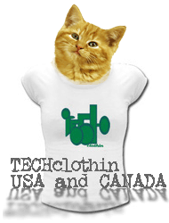 TECHclothin USA and CANADA